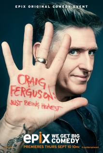 Craig Ferguson 2015 Stand Up Special
