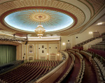 Count Basie Theatre Red Bank