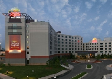 Mille lacs casino onamia mn gold strike casino resort in tunica mississippi