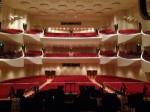 Myerhoff Symphony Hall Baltimore