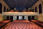 Ridgefield Playhouse CT