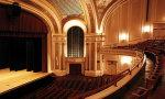 Veterans Memorial Auditorium Providence RI