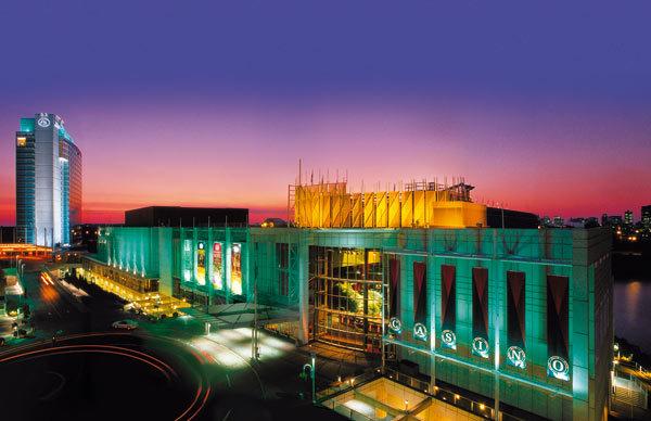 Red robinson casino