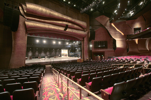 Foxwoods resort casino mgm grand theater list of casinos in vienna