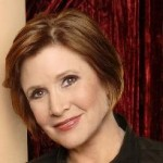 04 Carrie Fisher
