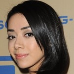 Beautiful Aimee garcia at G-Star