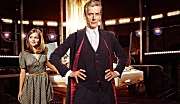 Capaldi as Doctor s