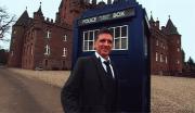 Craig with TARDIS s