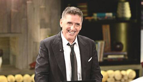 Craig Ferguson to Host Syndicated Game Show 'Celebrity ...
