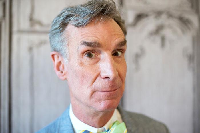 Bill Nye Tour Dates
